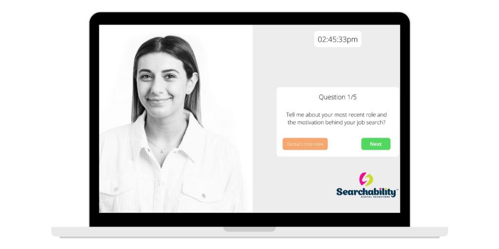 Searchability-Go
